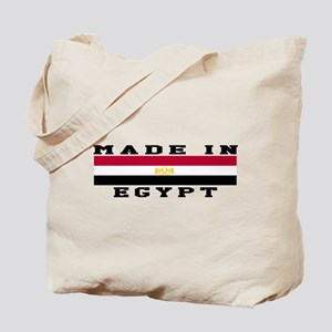 Egypt Made In Tote Bag