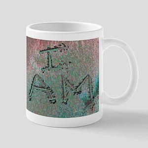 I AM Small Mug