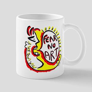 Fear No Art - Original! Mug