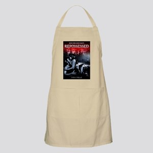 Repossessed Cover Art Apron