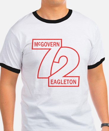 McGovern in '72 T-Shirt