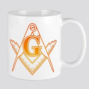 Freemason3 Mug