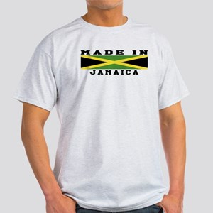 Jamaica Made In Light T-Shirt