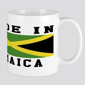 Jamaica Made In Mug