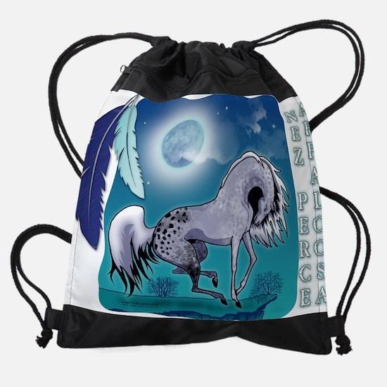 GS-moonlitappaloosa1CP-1.png Drawstring Bag