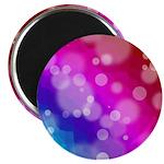 Rainbow Bokeh Pattern 2.25