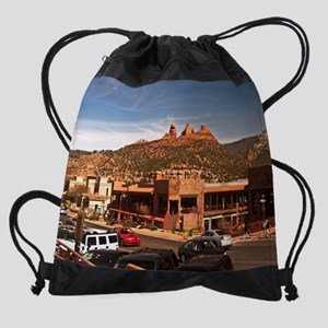 Uptownsm Drawstring Bag