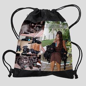 MignonasAug Drawstring Bag