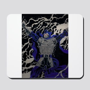 day of reckoning Mousepad