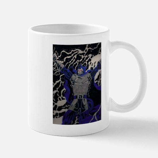 day of reckoning Mug