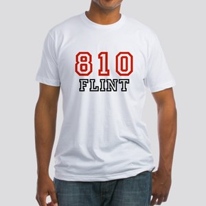 810 Fitted T-Shirt
