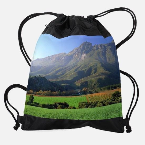stellenbosch.jpg Drawstring Bag