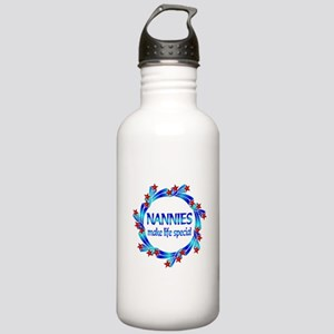 Nannies are Special Stainless Water Bottle 1.0L