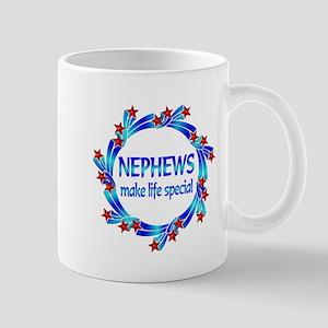 Nephews are Special Mug