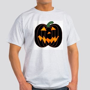 Jack O Lantern Light T-Shirt