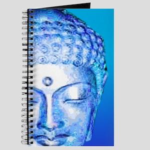 Blue Buddha Journal