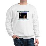 Big Gulps for All Sweatshirt