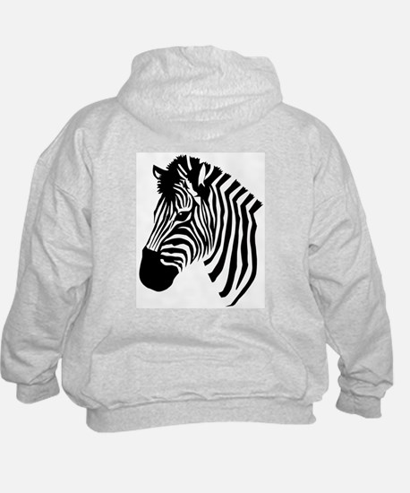 Invisible disability Hoody