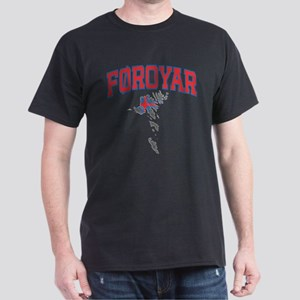Faroe Islands T-Shirt