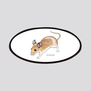 White-Footed Mouse Patches