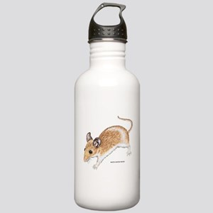 White-Footed Mouse Stainless Water Bottle 1.0L