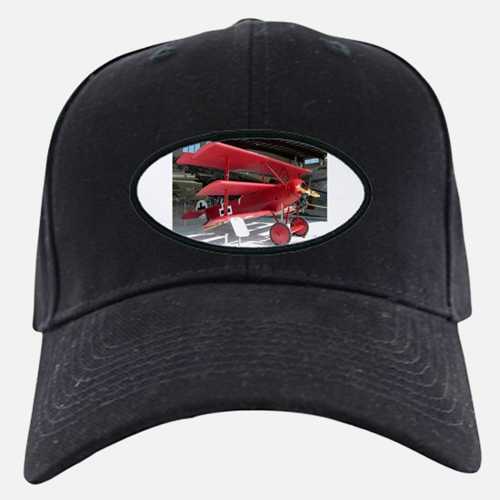 The Fokker DR1 #2 Shop Baseball Hat