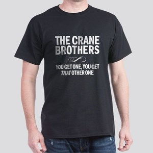 Crane Brothers T-Shirt