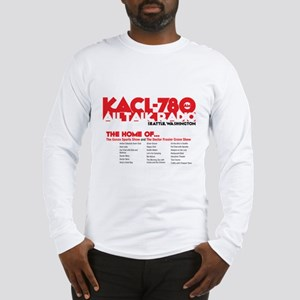KACL Shows Long Sleeve T-Shirt