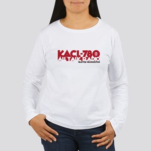 KACL Long Sleeve T-Shirt