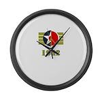 Peace Symbol USArmyAir Corps Japanese 1942 Large W