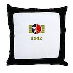 Peace Symbol USArmyAir Corps Japanese 1942 Throw P