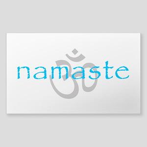 Om Namaste Sticker