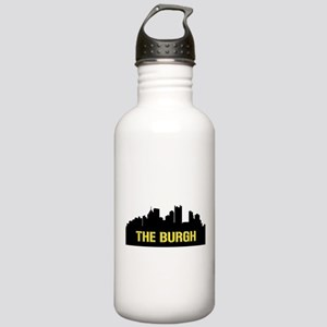 The Burgh Water Bottle