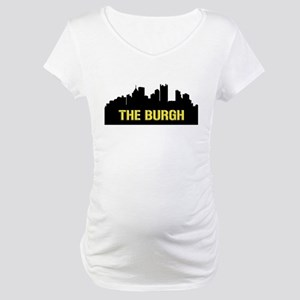 The Burgh Maternity T-Shirt