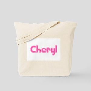 """""""Cheryl"""" Tote Bag"""