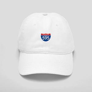 Interstate 595 - FL Cap