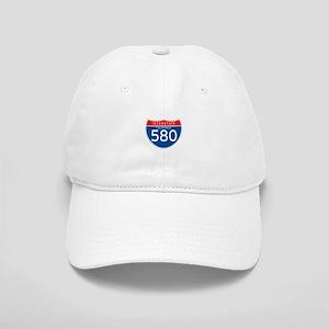 Interstate 580 - CA Cap