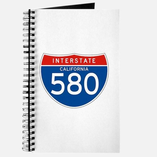 Interstate 580 - CA Journal