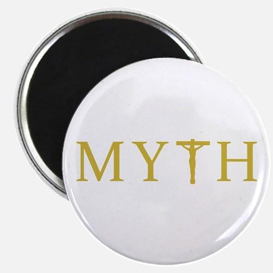 "MYTH 2.25"" Magnet (100 pack)"