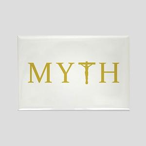MYTH Rectangle Magnet