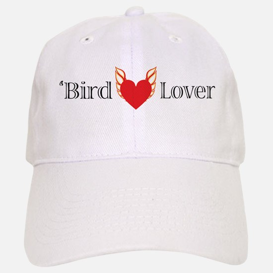 'Bird Lover Baseball Baseball Cap