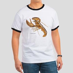 Northern Lobster Ringer T