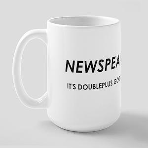 Newpseak Victory Coffee Mug