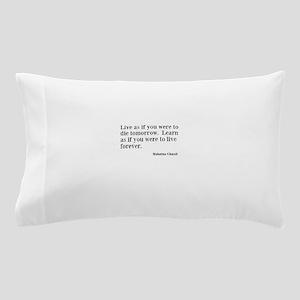 Live Pillow Case