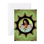 Angel - Greeting Cards (Pk of 10)
