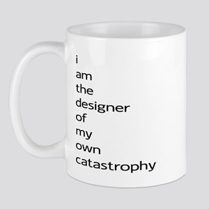 Catastrophy Mug