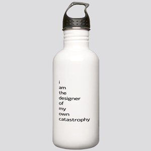 Catastrophy Stainless Water Bottle 1.0L