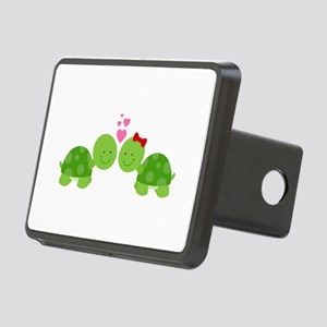 Turtles in Love Hitch Cover