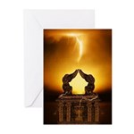 #153 - Greeting Cards (Pk of 10)