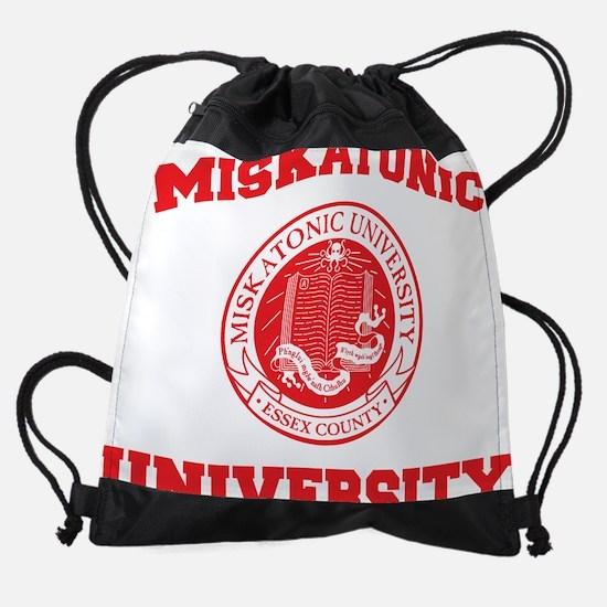 miskaton_tee5.png Drawstring Bag